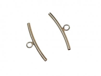 Element prindere pandantiv argint 925 L 25 mm 0