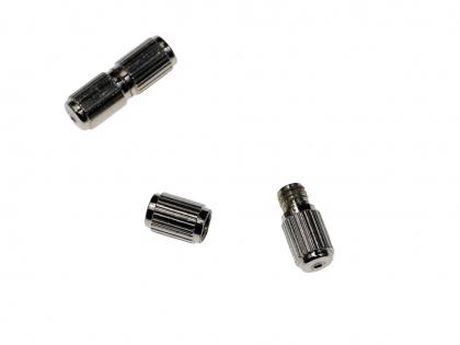 Inchizatoare sub forma de S argint 925 L 40 mm  [0]