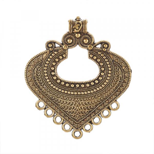 link-chandelier-stil-tibetan-auriu-antichizat-dimensiunea-61x53x2mm 1