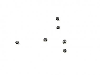 Margele argint 925 D 2 mm 0