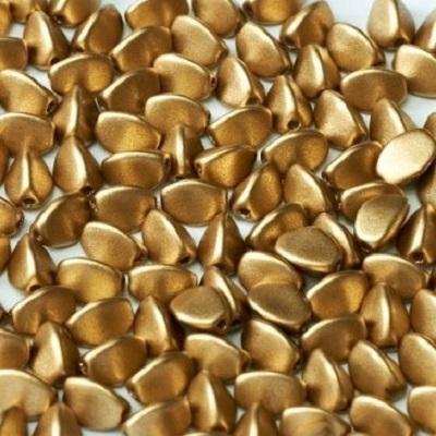 Margele cehesti Pinch 7 mm Aztec Gold [0]