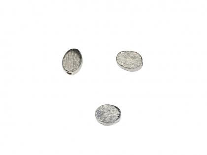 Margele ovale argint 925  [0]
