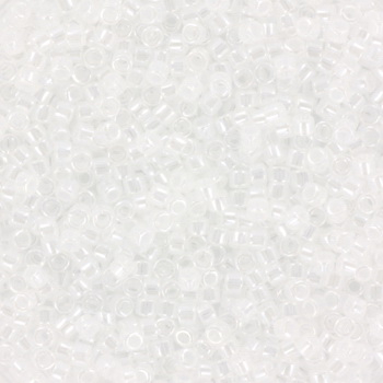 Miyuki delica 11/0 - ceylon crystalKR-MIDE11-231 [0]