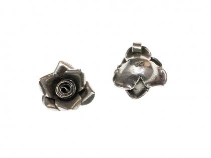 Pandantiv floare argint 925 D 17 mm [0]