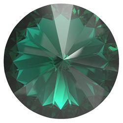 Rivoli Cristal Preciosa® ss 29 emerald [0]
