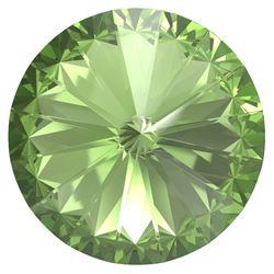 Rivoli Cristal Preciosa® ss 29 peridot [0]
