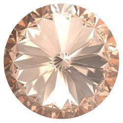 Rivoli Cristal Preciosa® ss 39 light peach [0]