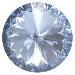 Rivoli Cristal Preciosa® ss 39 light sapphire [0]