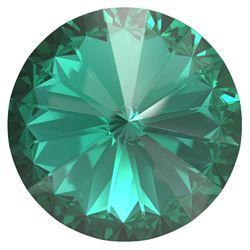 Rivoli Cristal Preciosa® ss 47 blue zircon [0]