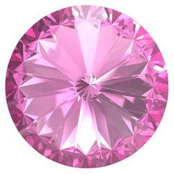 Rivoli Cristal Preciosa® ss 47 rose [0]