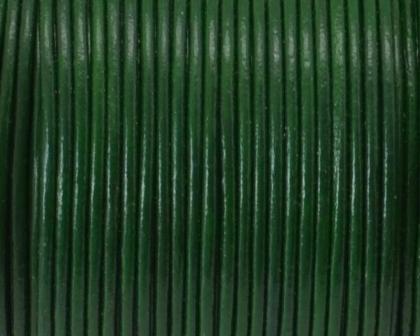 snur-din-piele-naturala-1mm-dark-green [0]
