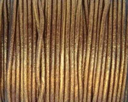 snur-rotund-piele-auriu-antic-2-mm [0]