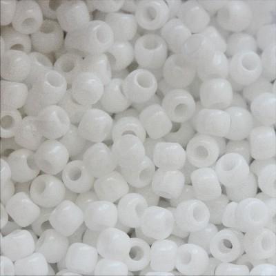 Margele Toho Round 11/0 opaque white TR 11 41 0