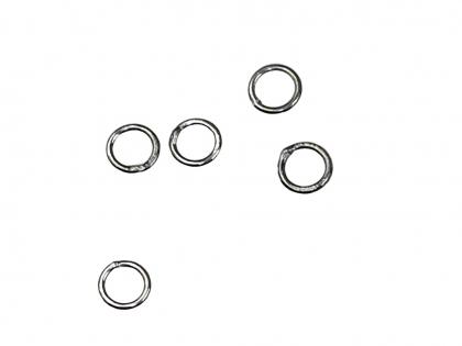 Zale deschise rotunde argint 925 D 5 mm  0
