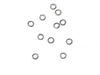 Zale duble argint 925 D 6 mm [0]
