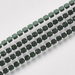 lant-cu-stras-rhinestone-verde-smarald [1]