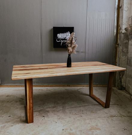 Masa dining lemn masiv2