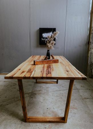 Masa dining lemn masiv0