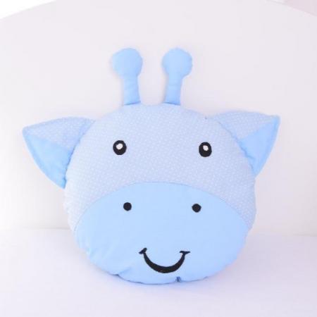 Perna decorativa girafa Nuni blue0