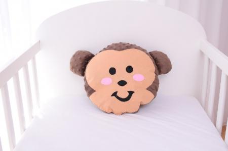Perna decorativa maimuta Moby1