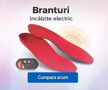 branturi incalzite electric