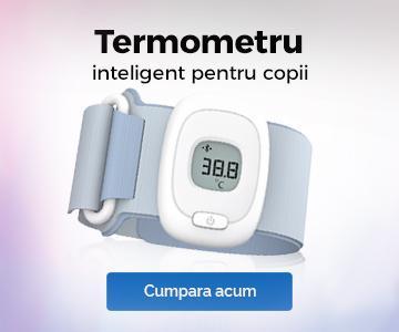 termometru inteligent copii