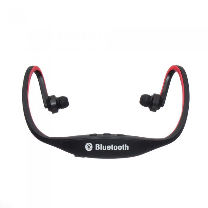 Casti Bluetooth Sport cu microfon 1