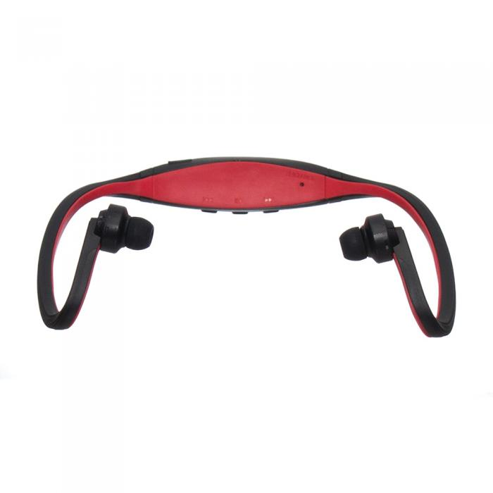 Casti Bluetooth Sport cu microfon 0