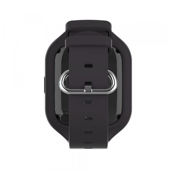 Ceas Inteligent cu GPS pentru copii WONLEX KT21 4G Negru, apelare video, rezistent la apa, localizare WiFI si monitorizare spion 2