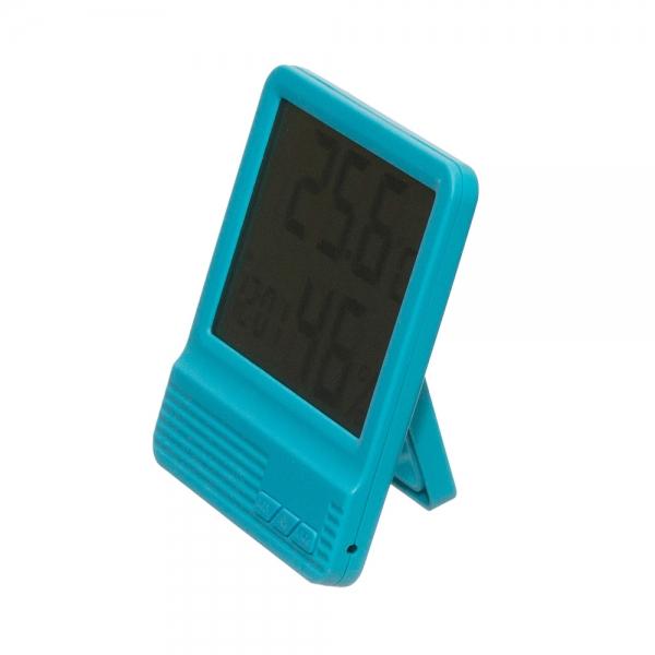 Termometru Camera Copii Bleu [2]
