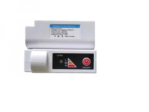 Branturi Incalzite Electric cu acumulatori reincarcabili - marimea 35-46 [2]