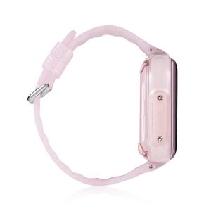 ceas-inteligent-pentru-copii-kt01-roz-rezistent-la-apa-cu-telefon-camera-foto-localizare-gps-wifi-ecran-touchscreen-color-monitorizare-spion [2]