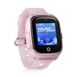ceas-inteligent-pentru-copii-kt01-roz-rezistent-la-apa-cu-telefon-camera-foto-localizare-gps-wifi-ecran-touchscreen-color-monitorizare-spion [0]