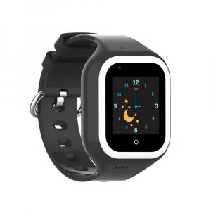 Ceas Inteligent pentru copii WONLEX KT21 4G Negru, cu GPS, apelare video, rezistent la apa, localizare WiFI si monitorizare spion7