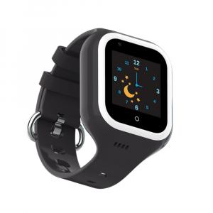 Ceas Inteligent pentru copii WONLEX KT21 4G Negru, cu GPS, apelare video, rezistent la apa, localizare WiFI si monitorizare spion6