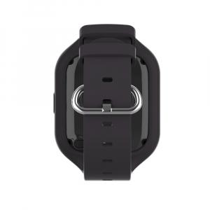 Ceas Inteligent pentru copii WONLEX KT21 4G Negru, cu GPS, apelare video, rezistent la apa, localizare WiFI si monitorizare spion2