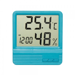 Termometru Camera Copii Bleu [0]