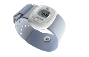 Termometru Digital Inteligent cu Bluetooth pentru copii - BabyFever0
