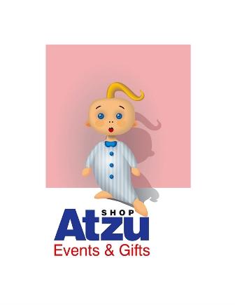Atzu Shop - creat pentru copilul din voi