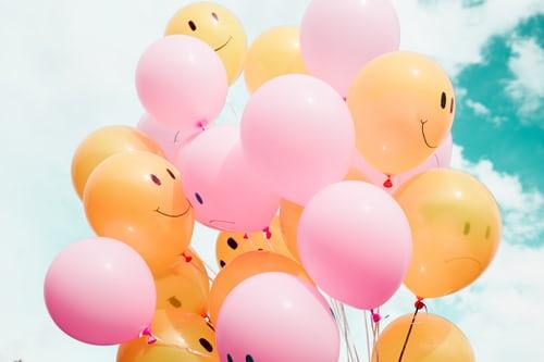 Decoruri din baloane