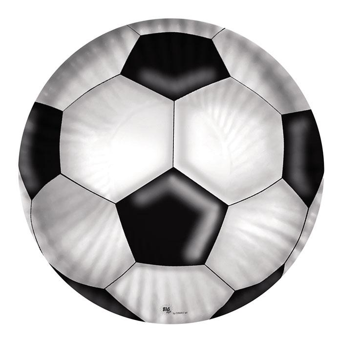 Set farfurii petrecere minge de fotbal [0]