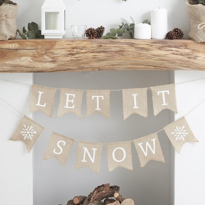ghirlanda Let it snow [0]