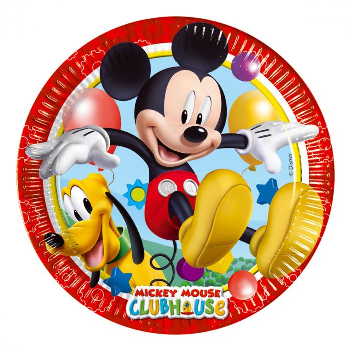 Set farfurii Mickey [0]