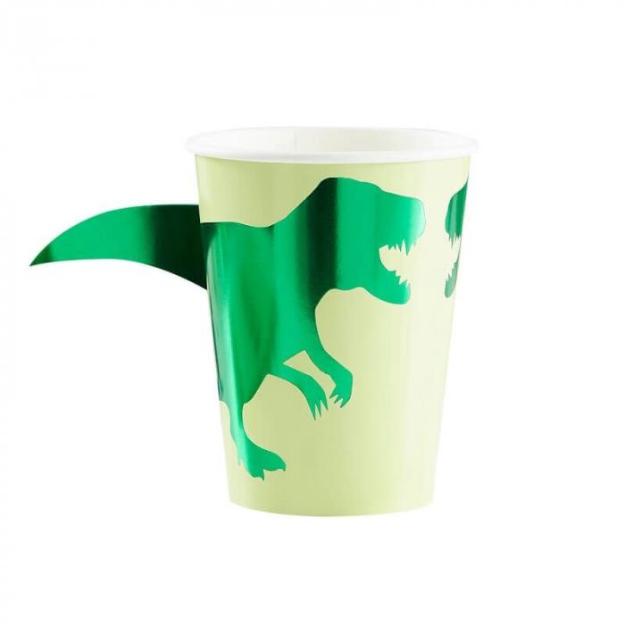 set pahare dinozaur [1]