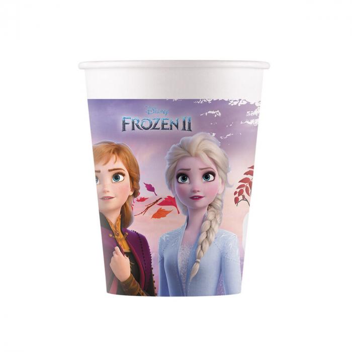 Set pahare Frozen [0]