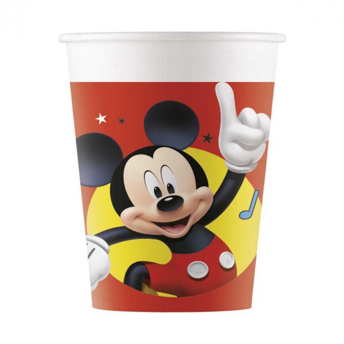 Set pahare Mickey [0]
