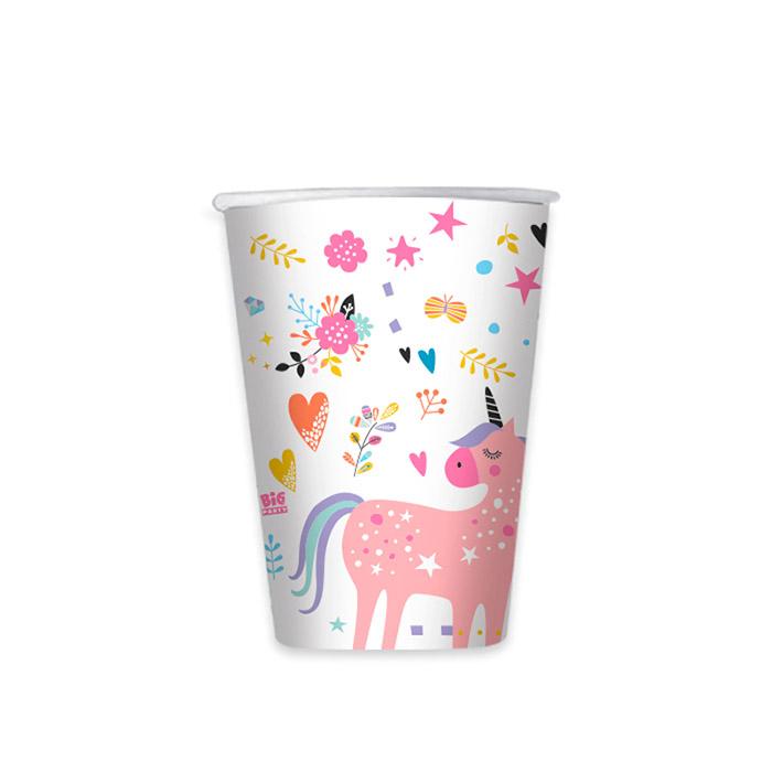 set pahare unicorn [0]