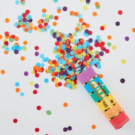 Confetti Rainbow [0]