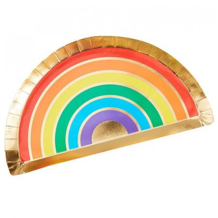 Farfurii Rainbow [1]