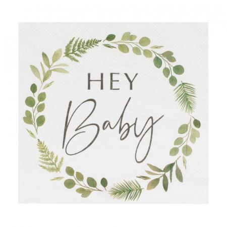 Servetele Hey Baby [1]